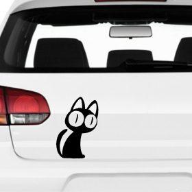 Macskás matrica