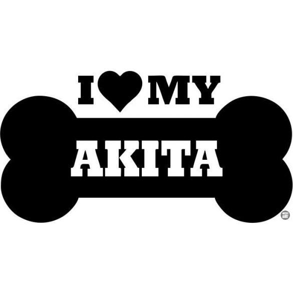 Akita matrica 3