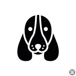 Basset hound matrica 2