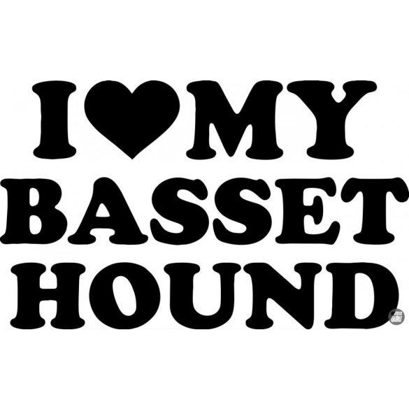 Basset Hound matrica 7