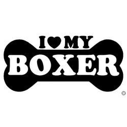 Boxer matrica 15