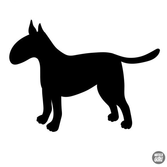 Bullterrier matrica 11
