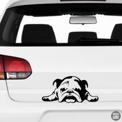Bulldog autómatrica