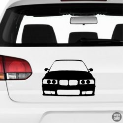 BMW matrica 0