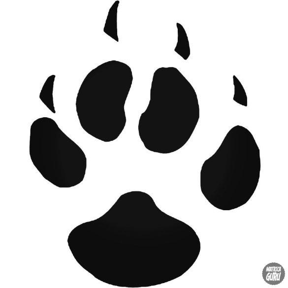 Macskatappancs matrica