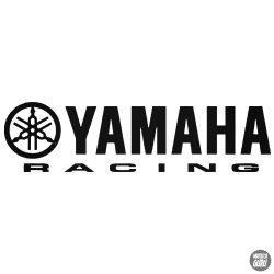 Yamaha Racing matrica