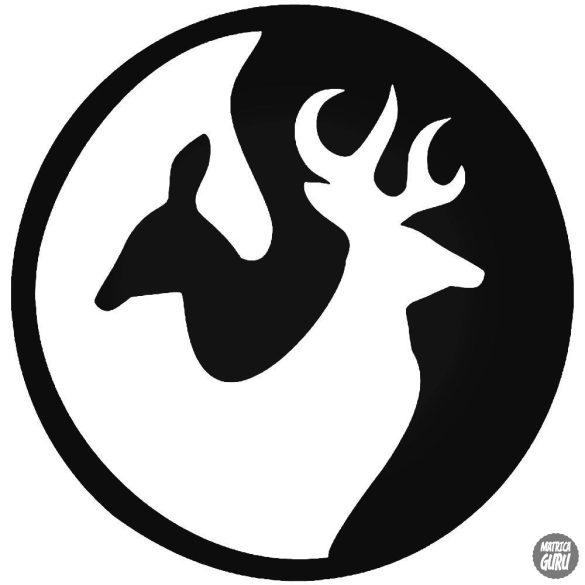 Szarvas Yin-Yang matrica