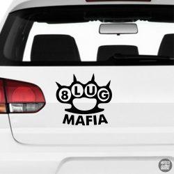 8LUG MAFIA Autómatrica