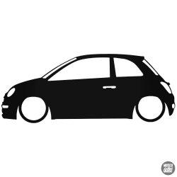Fiat matrica 500