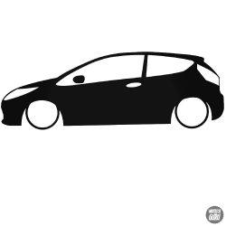 Ford matrica Fiesta 2