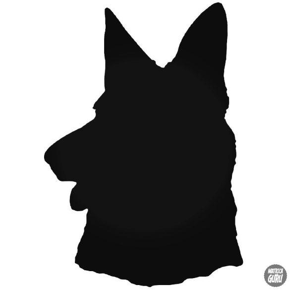 Németjuhász 1 Kutya matrica