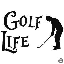 Golf Life matrica