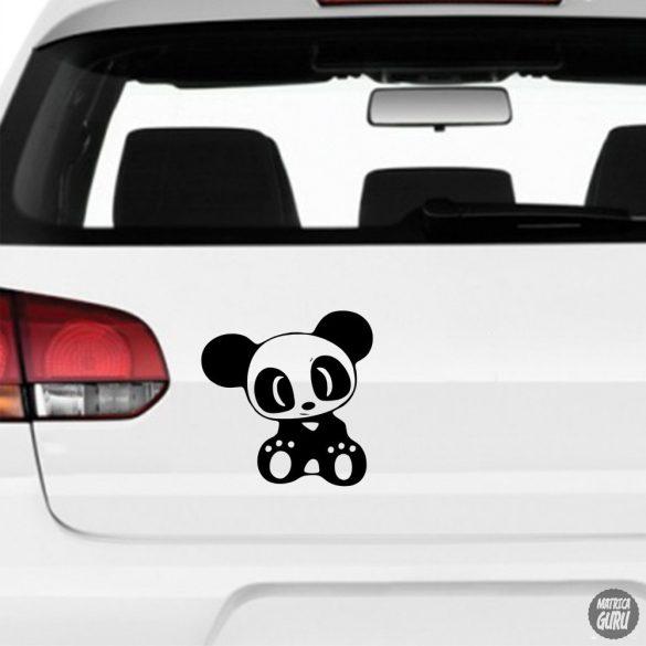 Cuki Panda matrica