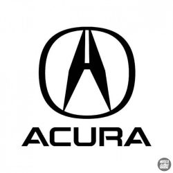 Honda matrica Acura jel matrica