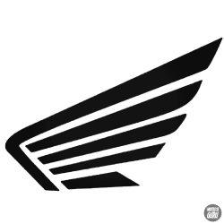 Honda matrica szárny 1