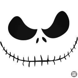 "Halloween arc ""5"" matrica"