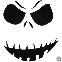 "Halloween arc ""6"" matrica"