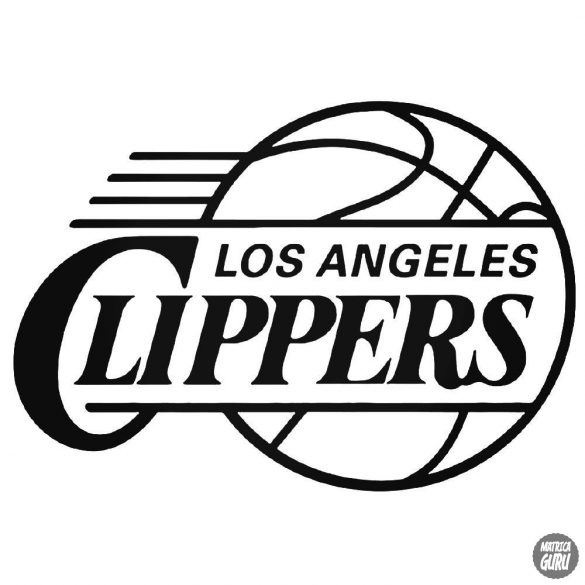 Los Angeles Clippers matrica
