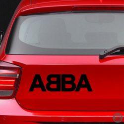 ABBA Autómatrica