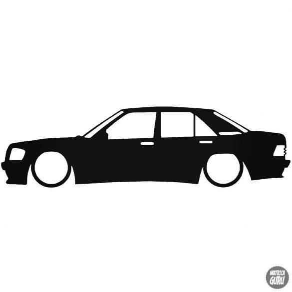 Mercedes matrica 190E