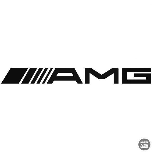 AMG matrica