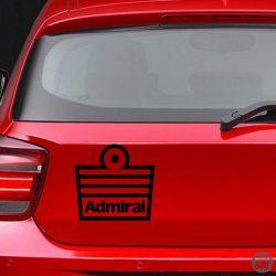 Admiral Autómatrica