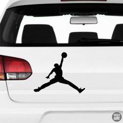 AIR Jordan matrica