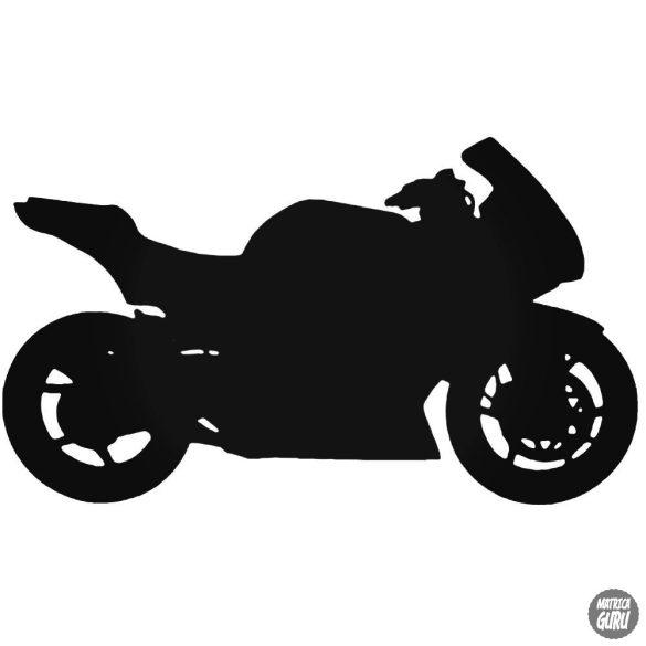 Kawasaki Ninja 250R matrica