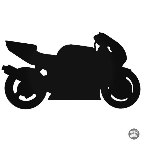 Kawasaki Ninja ZX10R matrica