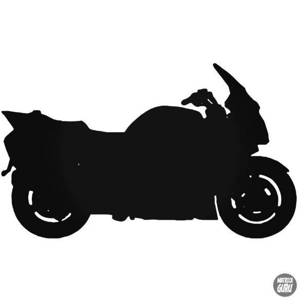 Yamaha FJR 1300 Motor matrica