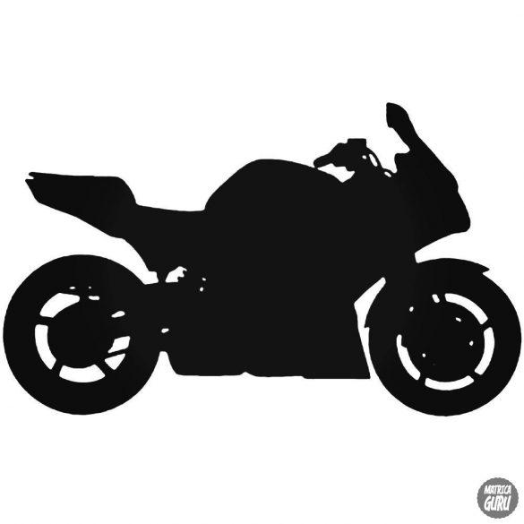 Yamaha FZ6R Motor matrica