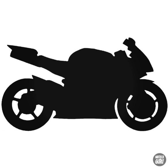 Yamaha R1 Motor matrica