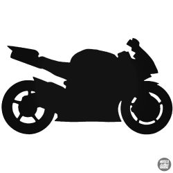 Yamaha R6 Motor matrica