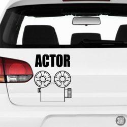 Actor Autómatrica