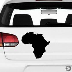 Afrika Autómatrica