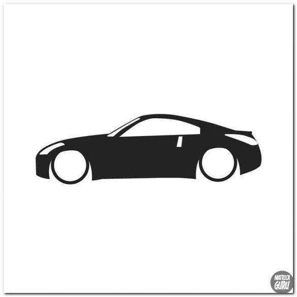 Nissan matrica 350Z