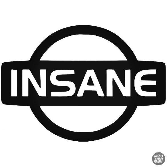 Nissan Insane matrica