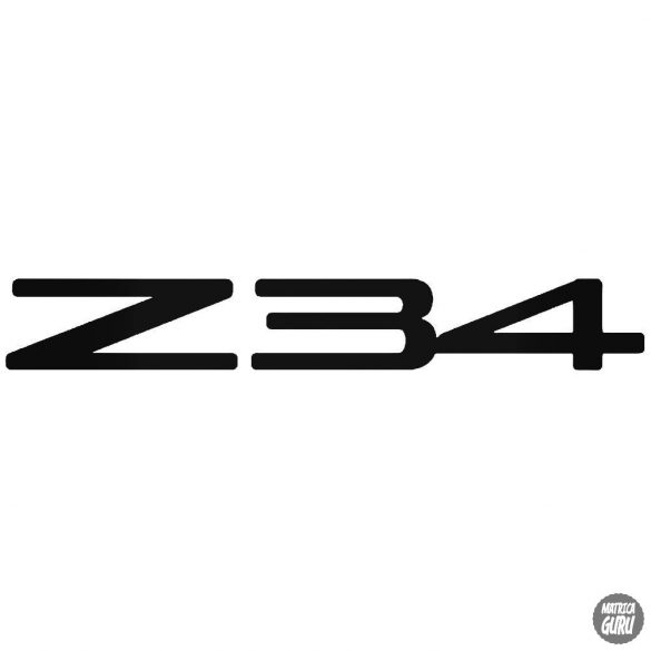 Nissan Z34 matrica