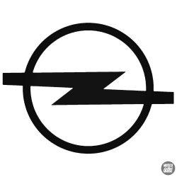 Opel embléma matrica 1
