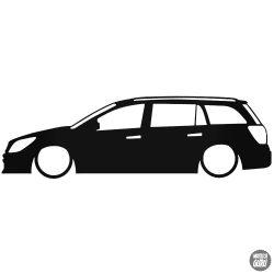 Opel matrica Astra kombi