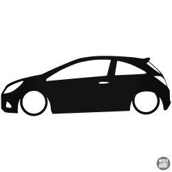 Opel matrica Corsa