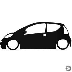 Peugeot matrica 107