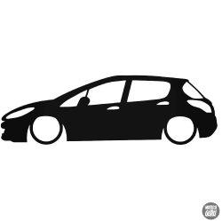 Peugeot matrica 308