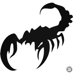 Gyilkos skorpió matrica