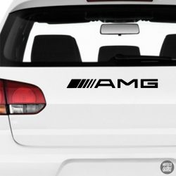 Mercedes matrica AMG