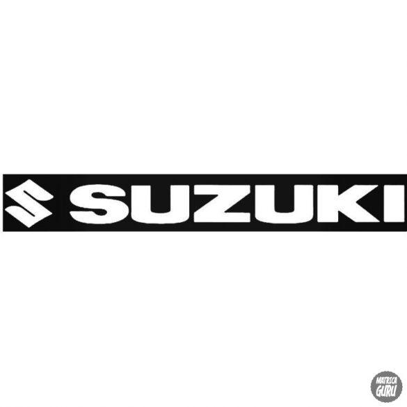 Suzuki matrica jel és felirat