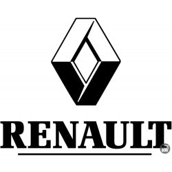 Renault matrica embléma