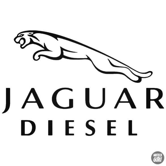 Jaguar Diesel matrica