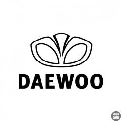 Daewoo matrica régi jel
