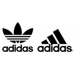 Adidas régi és új logó Autómatrica